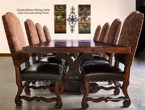 tuscany dining room furniture the 25 best tuscan dining rooms ideas on pinterest