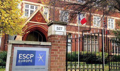 Escp Mba Fees by Escp Europe Business School Tutoryou