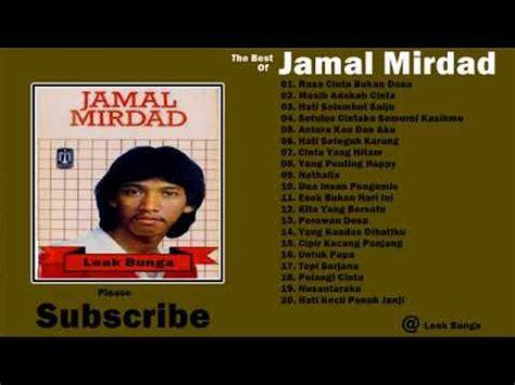 download mp3 album jamal mirdad 123 76 mb free download lagu jamal mirdad mp3 download
