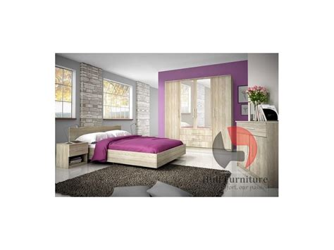 Bedroom Furniture Hull Bedroom Furniture Shantal Shantal Bedroom Laminated Board Oak Sonoma Hull Furniture