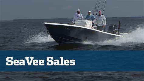sea vee boats youtube gulf coast welcomes seavee boats florida sport fishing