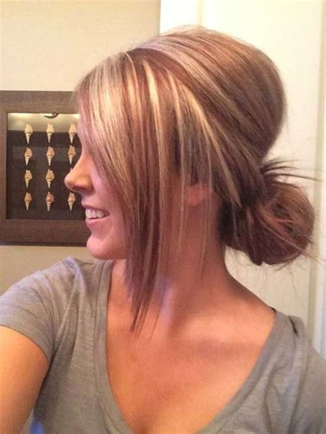 blonde hairstyles 2015 pinterest 25 brown and blonde hair ideas hairstyles haircuts