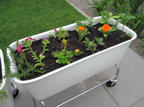 Rolling Planter by Rolling Outdoor Planter Acurazine Acura Enthusiast