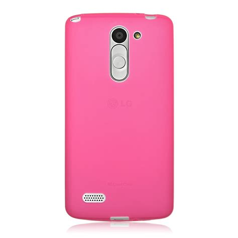 For Lg L Bello D337 Tpu Soft soft frosted matte tpu silicone phone cover for lg l