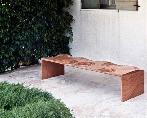 unique outdoor benches 27 unique and creative outdoor benches for patio or garden