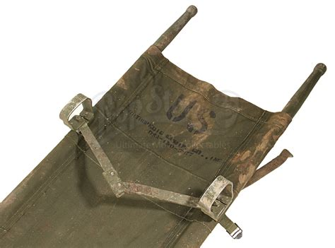 army pattern stretcher us military hospital stretcher prop store ultimate