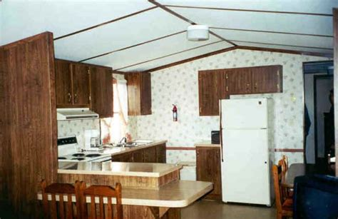 trailer homes interior interior pictures mobile homes view size more