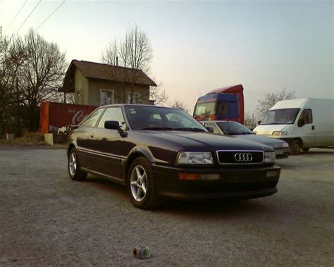 Audi Coupe Club by Audi Coupe 2 6 80 90 Coupe Audi Club Bulgaria ауди