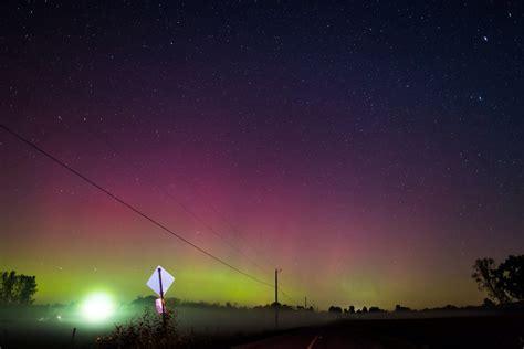 soft serve northern lights aurora borealis forecast north america myideasbedroom com