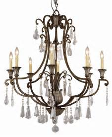 Country Style Chandelier Country Style Antique Chandeliers
