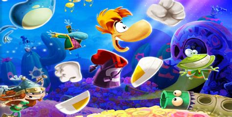 Ramen Cihelas how to unlock all rayman legends codes cheats list wii