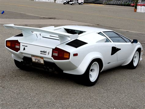 classic lamborghini countach lamborghini countach wallpapers hd download