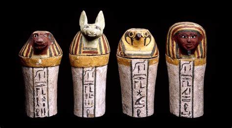 i vasi canopi the lunch box of priestess henutmehyt eternal workers