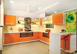 Kitchen Faucet Brand Reviews Orange Wall Colours 14 000 Modular Kitchen Design Photos