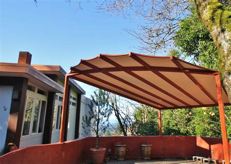 outdoor awnings and canopies garage awning good patio awnings canopies and tents