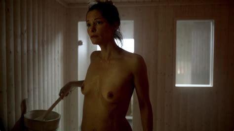 Nude video celebs  Sienna Guillory nude  Veronica Echegui