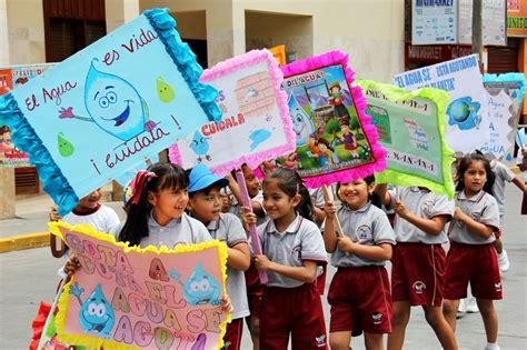 imagenes d pancartas por el dia del agua lemas sobre la educacion inicial en pancartas