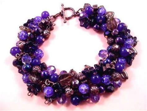 Matte Lipstick Colorful Charm By sale flower bracelet purple blossom bouquet copper