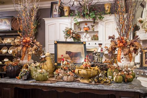 Fall Home Decor by Home Accessories Illinois Linly Designs