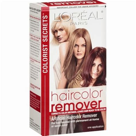 color remover hair pravana artifical hair color extractor remove hair