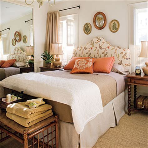 southern bedrooms 31 days of autumn bliss day 12 bedrooms the inspired room
