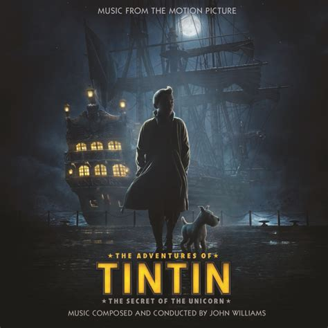 secret we the album score the adventures of tintin the secret of the unicorn