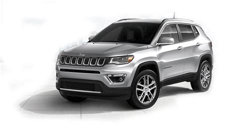 New Jeep Colors Jeep Compass Colors White Grey Blue Black Gaadikey