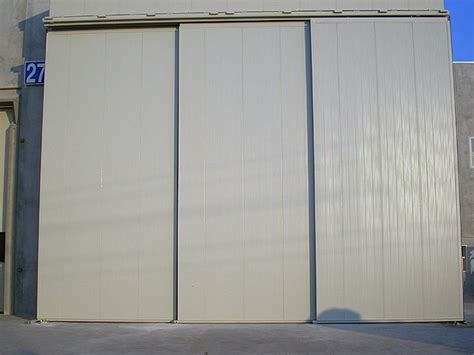 portoni sezionali laterali portoni scorrevoli laterali