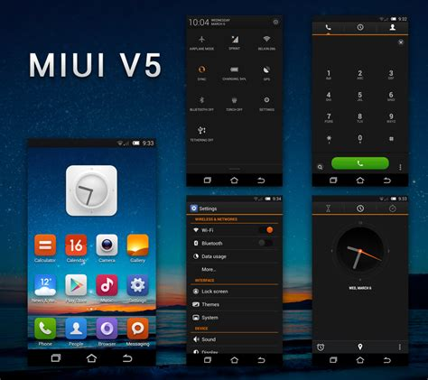 theme miui v5 apk download miui v5 launcher theme android costum roms