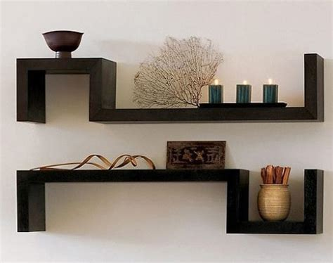home decor for shelves 22 bookcases and shelves decoration ideas to improve home