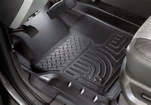 Husky Floor Mats 2014 Chevy Silverado Husky Liners Chevy Silverado Weatherbeater Slush Style