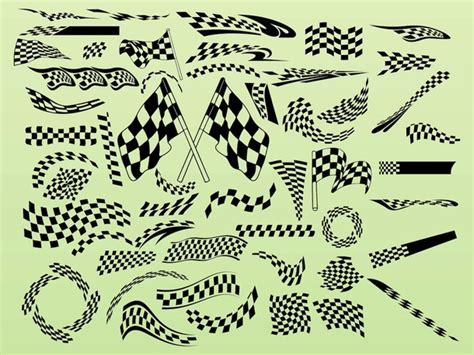street racing design elements vector car race vectors