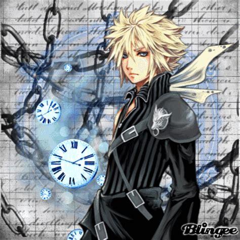 imagenes anime final fantasy cloud final fantasy picture 125275259 blingee com