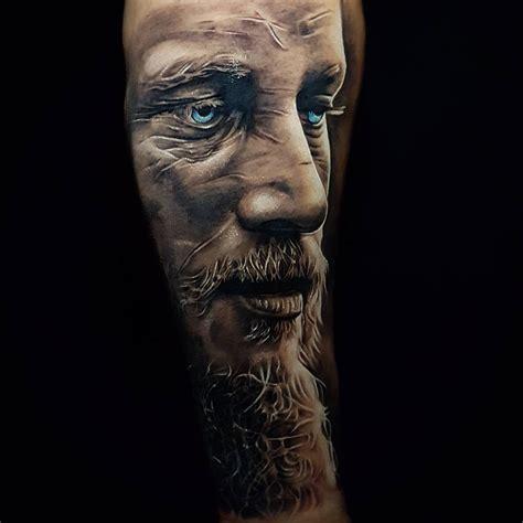 vikings tattoos vikings tattoos fan magazine uk