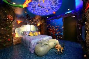disney home decor ideas mermaid bedrooms the home touches