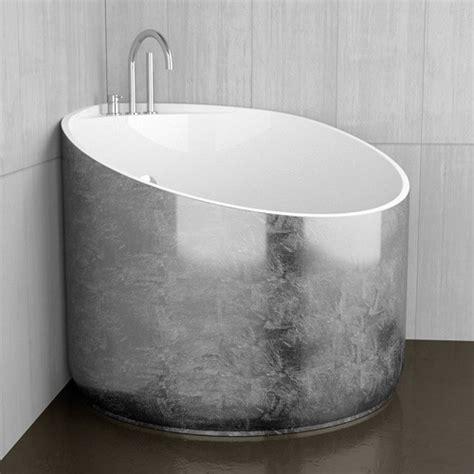 vasche da bagno mini mini silver vasche