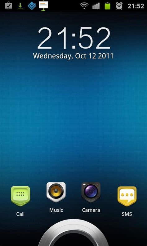 htc themes change clock how to install change lockscreen themes on android