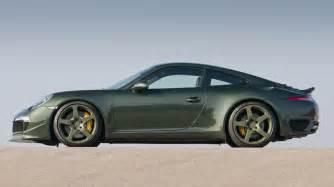Ruf Porsche 911 Ruf S Take On The 991 Porsche 911 Is The New Rt 35