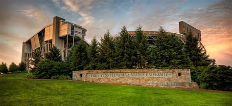 Pennsylvania State World Cus Mba by Pennsylvania State Penn State A