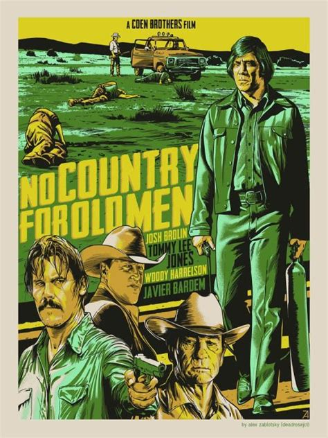 brothertedd com brothertedd no country for old men 2007 70 best images about no country for old men on coin toss behance and alternative