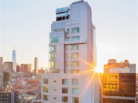 soggiorno a new york hotel indigo lower east side new york prenota il tuo
