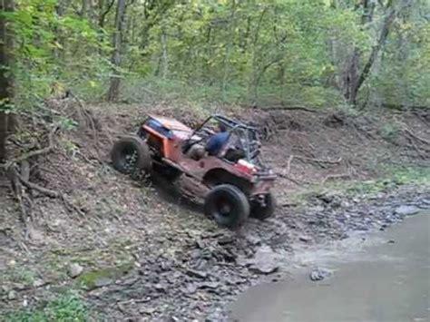 Hill Jeep Jeep Hill Climb One