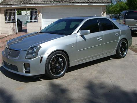 04 Cadillac Cts V by 04 Cts V For Sale Supercharged Ls1tech Camaro And