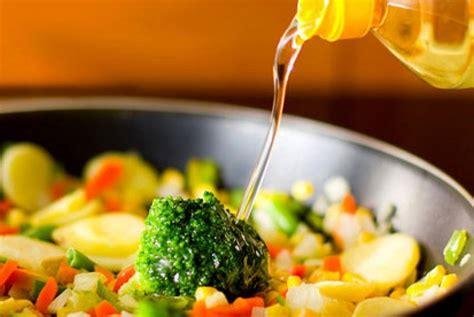 Minyak Zaitun Untuk Memasak menu sehat bedakan minyak untuk memasak dan dressing