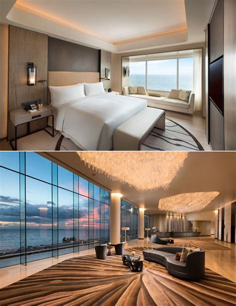 Manila Interior Designer by Conrad Hotel Debuts In Ph Inquirer Business