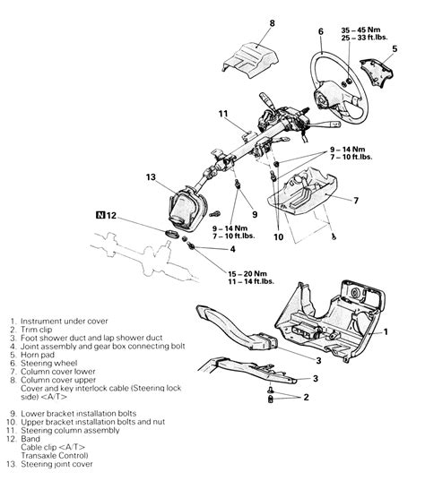 electric power steering 1992 plymouth colt free book repair manuals service manual how to remove 1993 plymouth colt vista steering airbag how to remove 1993