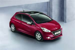 Peugeot Style Peugeot 208 Style On Sale Now Carbuyer