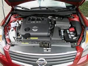 2007 Nissan Altima Engine 2007 Nissan Altima Road Test Carparts