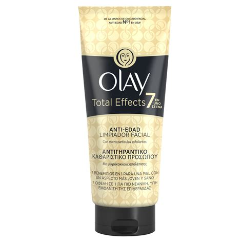 Olay Total Effect Foam skin care products by collection olay
