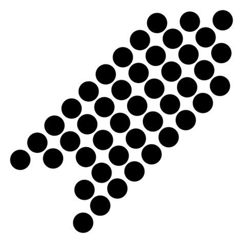 flecha de puntos de la esquina derecha descargar pngsvg